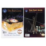 "Limited Edition Toronto Maple Leafs ""The First &"
