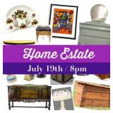 Check out The Home Estate Auction