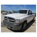 2010 DODGE RAM ST 1500 QUAD CAB 4X2 1D7RB1GP7AS219