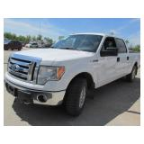 2012 FORD F150 XLT SUPERCREW 4X2 1FTFW1CF8CFB46890