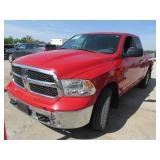 2013 DODGE RAM SLT 1500 1C6RR7GP7DS675497