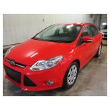 2012 FORD FOCUS 1FAHP3K24CL253085