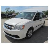 2013 DODGE GRAND CARAVAN 2C4RDGBG8DR688887