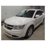 2010 DODGE JOURNEY SXT 3D4PG5FV1AT189100