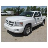 2011 DODGE DAKOTA 1D7RE3GK6BS650921