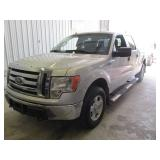 2012 FORD F150 XLT SUPERCREW 4X4 1FTFW1EFXCFB65843