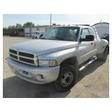 2002 DODGE RAM 3500 TOWTRUCK 3B7MF336X2M297621