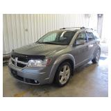 2010 DODGE JOURNEY 3D4PG5FV8AT248532