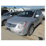 2013 NISSAN ROGUE JN8AS5MV2DW146960
