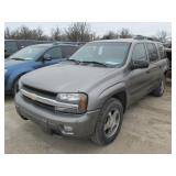 2005 CHEVROLET TRAILBLAZER 1GNET16S656157846