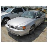 2005 PONTIAC GRAND AM SE1 1G2NE52E35M242279