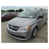 2013 DODGE GRAND CARAVAN 2C4RDGBG7DR579496