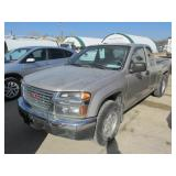 2004 GMC CANYON 1GTCS196148145494
