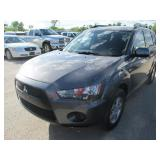 2010 MITSUBISHI OUTLANDER JA4AT2AW0AZ608666