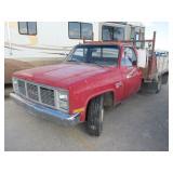 1988 GMC 3500 1GDHR34K0JJ514637