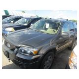 2005 FORD ESCAPE LIMITED 1FMYU94165KA67739