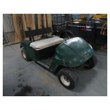 E-Z-GO golf cart w/ 459 cc gas engine