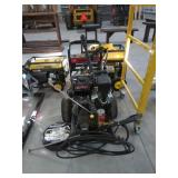 Power Plus power washer w/ 444cc motor 4200psi