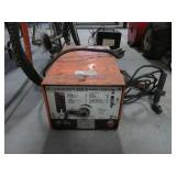 Arcweld 225 arc welder w/ cables