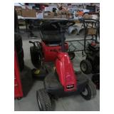 "Yard Machines 24"" / 8.75 hp riding lawn mower"