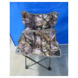 Timbre Ridge folding chair and bag