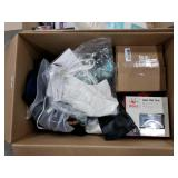 Box Lot of Assorted Merchandise (Retailer Returns,