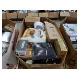 Pallet Lot of Assorted Merchandise (Retailer Retur