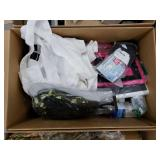 Box Lot of Assorted Merchandise (Retailer