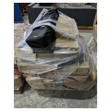Pallet Lot of Assorted Merchandise (Retailer