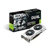 ASUS GeForce GTX 1060 6GB Dual-fan OC Edition VR R