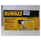 DEWALT Oscillating Multi-Tool Kit