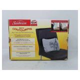 Sunbeam 300-000 Back Contouring Heating Pad with L