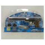 Walther PPQ Spring .6mm  Airsoft Pistol Kit with A