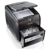 Swingline Stack and Shred 60X Auto Feed Cross Cut