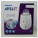 Philips Avent Fast Bottle Warmer SCF355/00