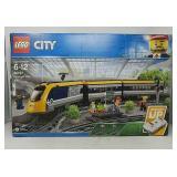 LEGO City Passenger Train Building Kit (677 Piece)