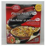 BETTY CROCKER WACBC2958CR, Pizza Maker