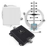 Phonetone Cell Phone Booster Dual Band Amplifier f