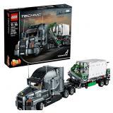 LEGO Technic 42078 Mack Anthem, 2595 pieces