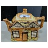 Price Brothers (England) Cottage Ware Teapot