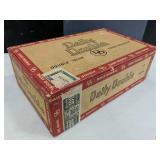 Daily Double 5 Cent Cigar Box