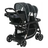 Graco Ready2Grow Click Connect Stand and Ride Stro