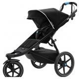 Thule Urban Glide 2 10101923 Stroller, Black/Black