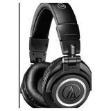 Audio-Technica ATH-M50xBT Wireless Bluetooth Over-