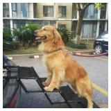 ** Tear In Carrying Bag ** Upgraded Pet Dog Car St