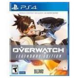 **DLC Unchecked Overwatch Legendary Edition PS4 Fr