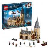 LEGO Harry Potter Hogwarts Great Hall 75954 Buildi