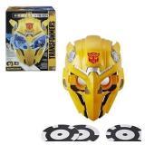 Transformers: Bumblebee -- Bee Vision Bumblebee AR