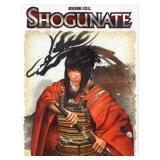 Factory Sealed Indie Boards & Cards Shogunate Boar