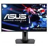 **See Note** Asus VG275Q Full HD 1080p 1ms Dual HD
